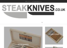 steakknives.ocassio.co.uk