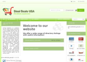 stealdealsusa.com