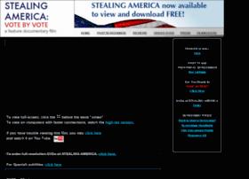 stealingamerica.org