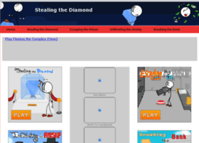 stealingthediamond.com