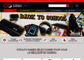 stealth-gamer.com