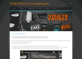 stealth-phones-guide.com