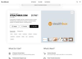 stealthbux.com