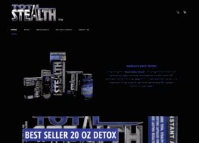 stealthdetox.com