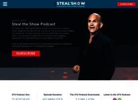 stealtheshow.com