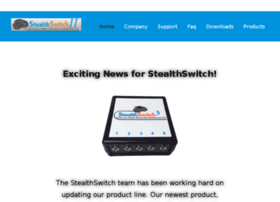 stealthswitch2.com