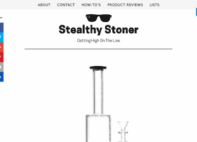 stealthystoner.com
