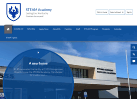 steam.fcps.net