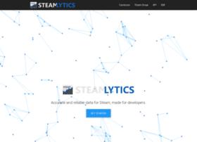 steam.steamlytics.xyz
