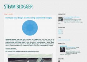 steamblogger.blogspot.com