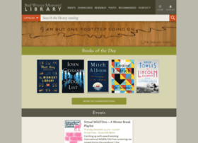 steamboatlibrary.org