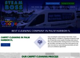 steambossinc.com