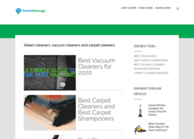 steamcleanery.com