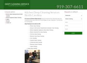 steamcleaningnc.us