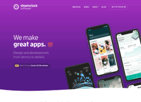 steamclock.com