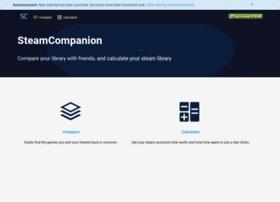 steamcompanion.com