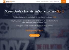 steamdealz.com