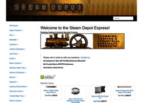 steamdepot.com