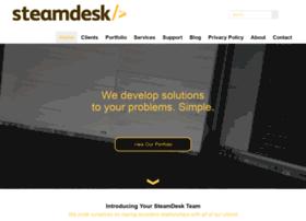 steamdesk.com