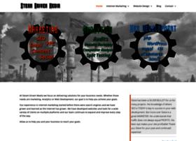 steamdrivenmedia.com