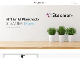 steamer.cl