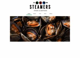steamersrestaurant.com