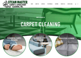 steammasterwnc.com