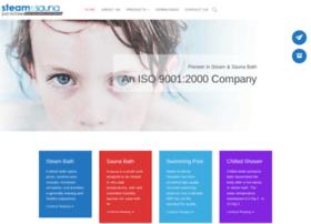 steamnsauna.com