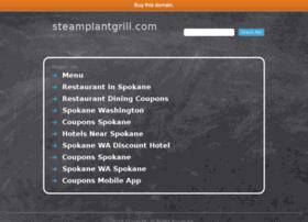 steamplantgrill.com