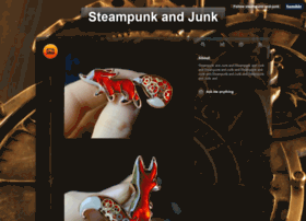 steampunk-and-junk.tumblr.com