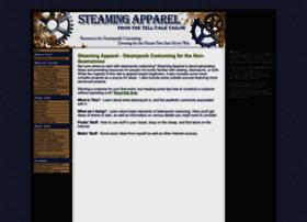 steampunk.cnbeyer.com