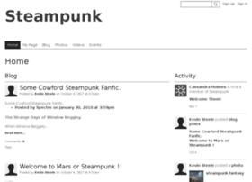 steampunk.ning.com
