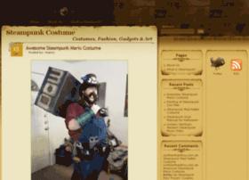 steampunkcostume.com
