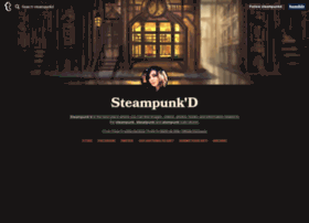steampunkd.tumblr.com
