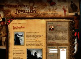 steampunkjewellery.blogspot.com