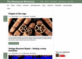 steampunkworkshop.com