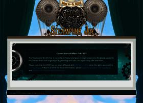steampunkworldsfair.com