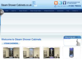 steamshowercabinets.co.uk