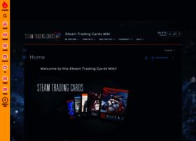 steamtradingcards.wikia.com
