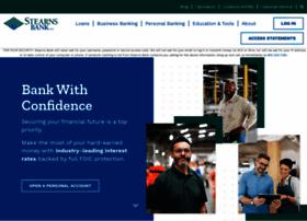 stearnsbank.com