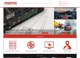 steatite-computers.co.uk