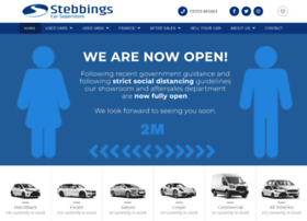 stebbings.co.uk