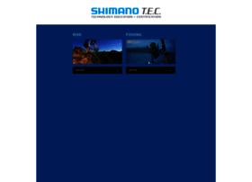 stec.shimano.com