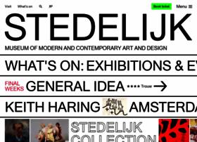 stedelijkmuseum.nl