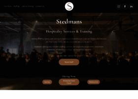 stedmans.com.au
