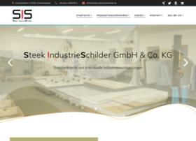 steek-industrieschilder.de