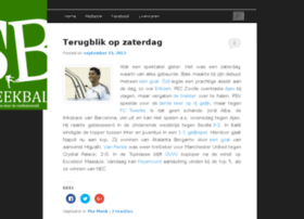 steekbal.wordpress.com