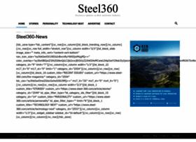 steel-360.com