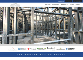 steel-framed.com