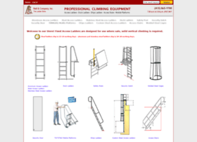 steelaccessladders.com